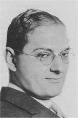 Ira Gershwin, söz yazarı (DY-1896) tarihte bugün