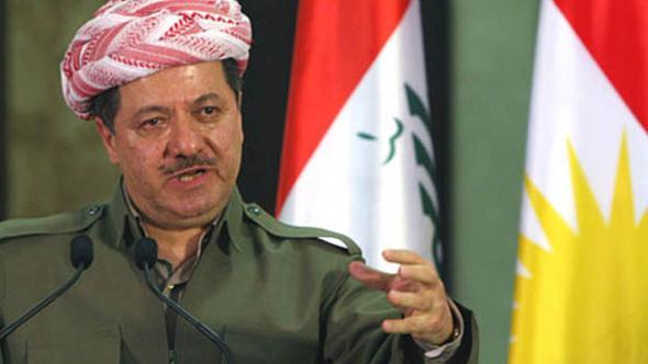 Irak Kürt Bölgesel Yönetimi Referandumu