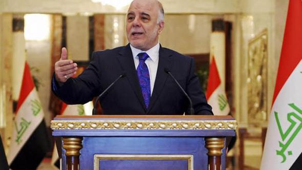 Irak Kürt Bölgesel Yönetimi'nin düzenlemeyi planladığı referandum hakkında tepkiler sürüyor. Başbakan Binali Yıldırım ve Irak Başbakanı Haydar el-İbadi yeni açıklamalarda bulundu. tarihte bugün