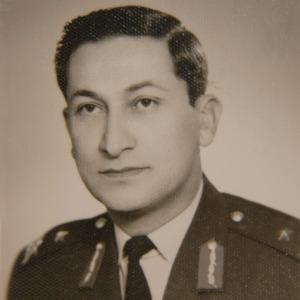 irfan Özaydınlı, Hava Kuvvetleri Eski Komutanı, içişleri Eski Bakanı (DY-1924) tarihte bugün