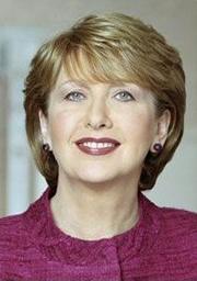 Irlanda Cumhurbaşkanı Mary McAleese Doğdu