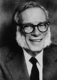 Isaac Asimov kimdir ölüm tarihi