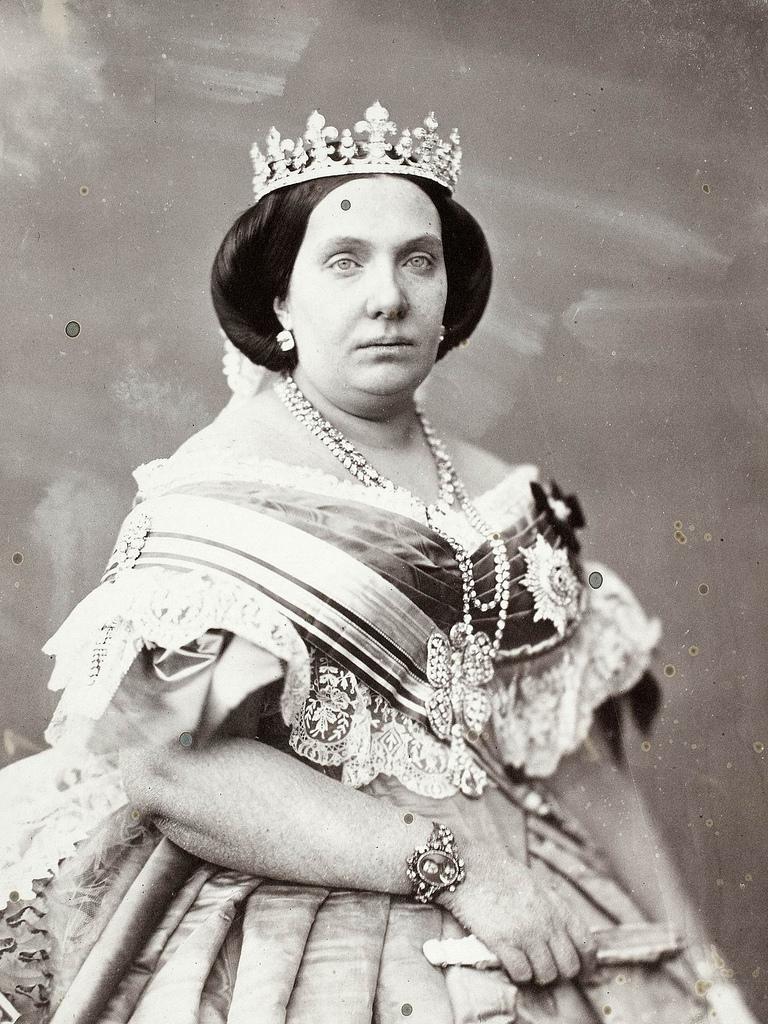 Isabel II Doğum Tarihi Yaşı