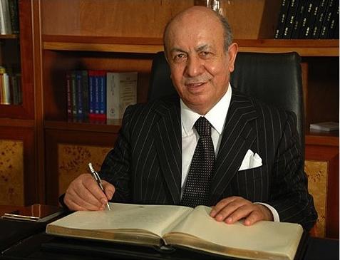 Arıkanlı Holding'in sahibi işadamı İbrahim Arıkan, hayatını kaybetti. tarihte bugün