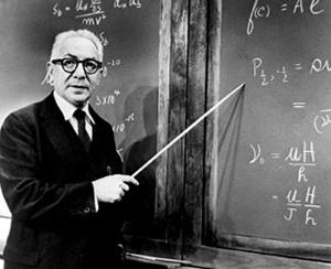 Isidor Isaac Rabi, Avusturyalı fizikçi (DY-1898) tarihte bugün
