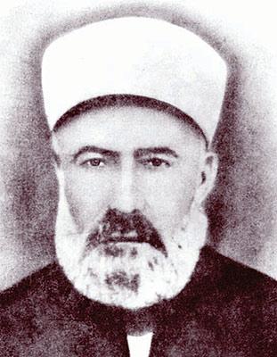 iskilipli Mehmed Atıf Hoca, düşünür, eğitimci ve din adamı (DY-1875) tarihte bugün