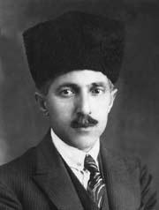 ismail Safa, şair, yazar (ÖY-1901)