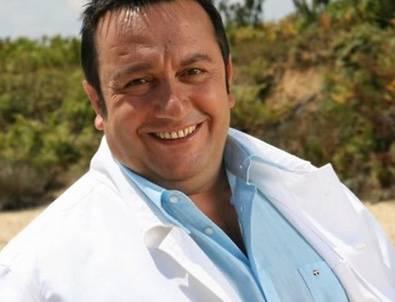 ismail Türüt, Karadenizli şarkıcı