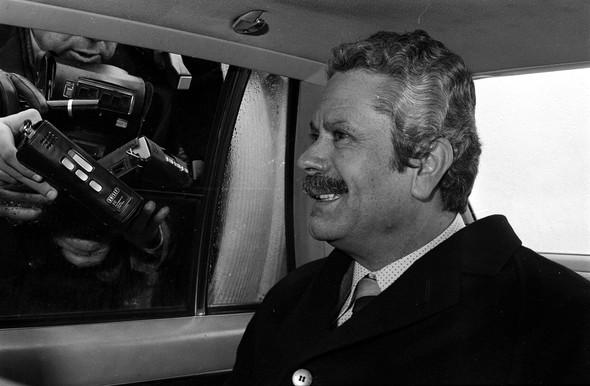 Eski Bakanlardan, Meclis eski Başkanı İsmet Sezgin hayatını kaybetti tarihte bugün