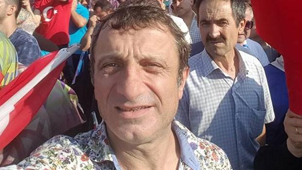 Dizi ve sinema oyuncusu İsrafil Köse. Trafik kazası sonucu kaldırıldığı hastanede vefat etti. tarihte bugün