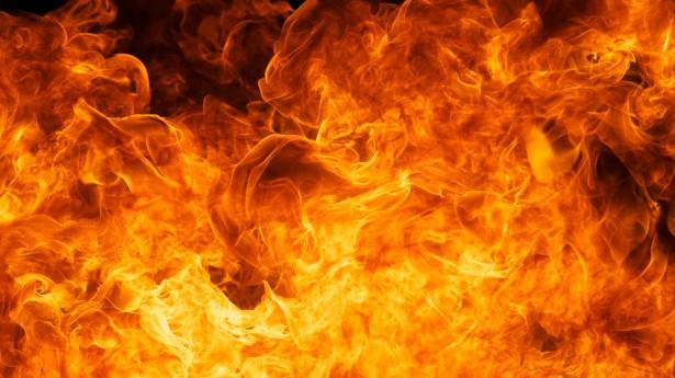 İstanbul Kapalıçarşıda yangın