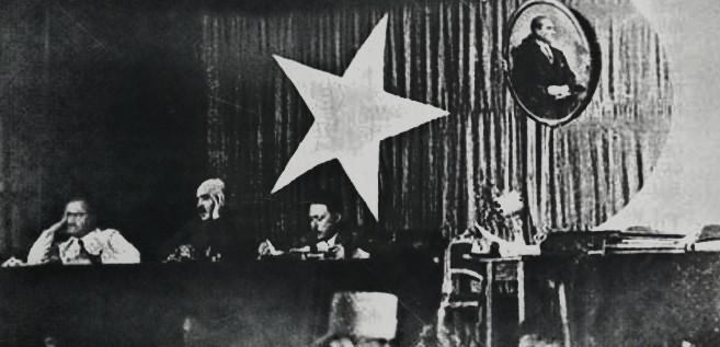 Kazım Karabekir, Ali Fuat, Cafer Tayyar, Bekir Sami ve Rüştü Paşa, Mustafa Kemal'e İzmir'de hazırlanan suikastla ilgili olarak Ankara İstiklal Mahkemesi'nde yargılanmaya başladılar. tarihte bugün