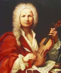 Antonio Vivaldi, italyan besteci