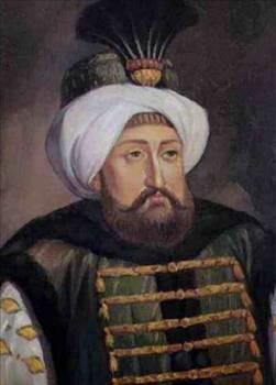IV. Mehmet, (Avcı Mehmet) 19. Osmanlı Sultanı (DY-1642) tarihte bugün