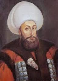 IV. Mustafa, Osmanlı İmparatorluğu 29. Padişahı (DY-1779) tarihte bugün