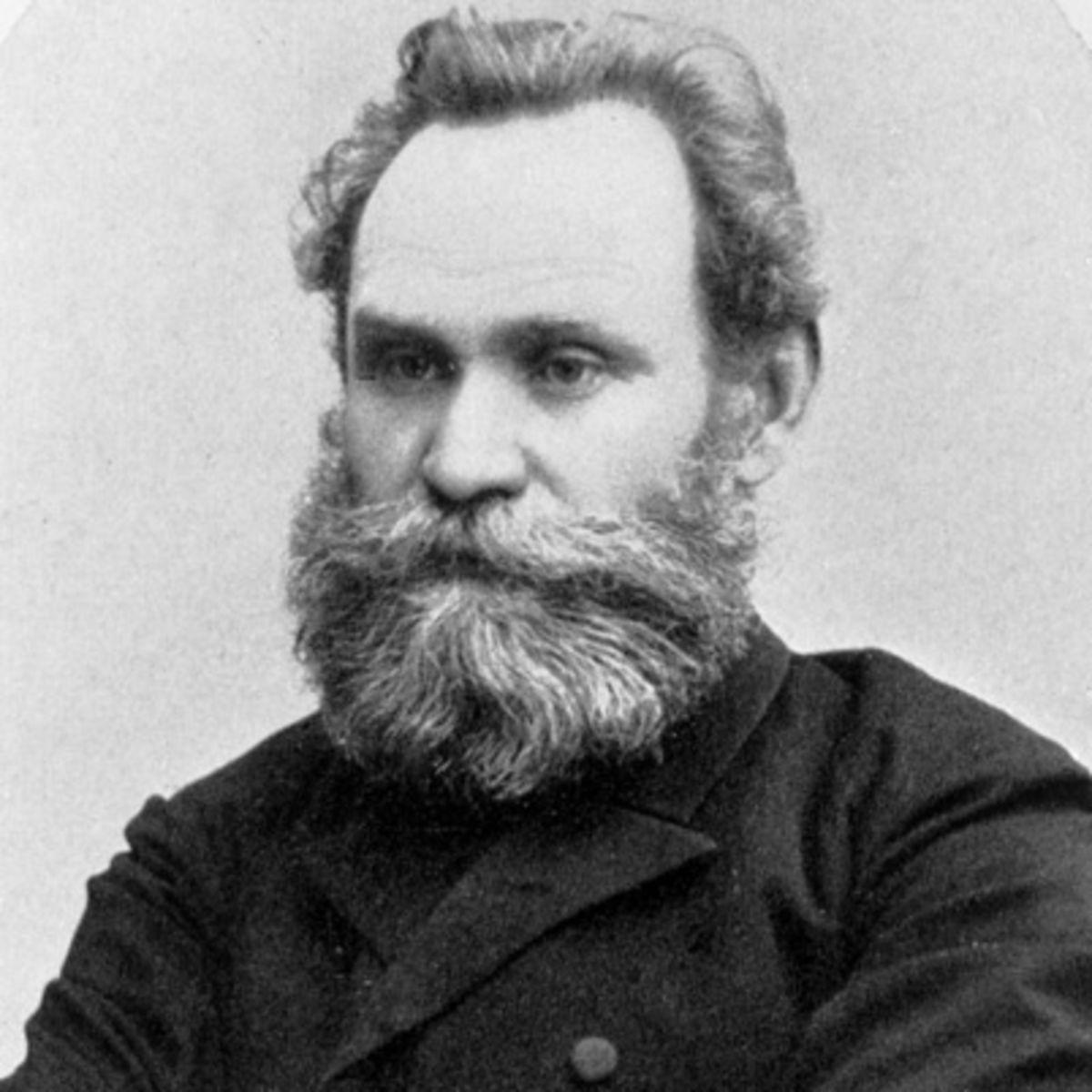 Ivan Pavlov, Rus fizyolog (ÖY-1936) tarihte bugün