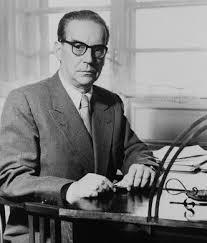 ivo Andriç, Sırp yazar. Nobel Edebiyat Ödülü sahibi (DY-1892) tarihte bugün