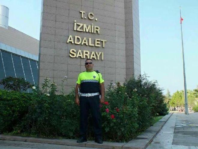 İzmir Adliyesi Terör Saldırısı