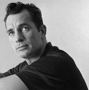 Jack Kerouac, yazar (DY-1922) tarihte bugün