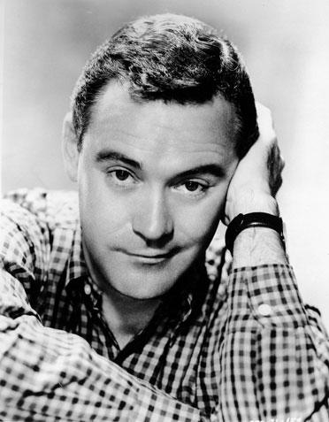 Jack Lemmon, ABD'li sinema oyuncusu ve yönetmen (DY-1925) tarihte bugün