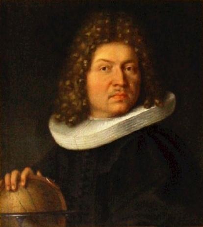 Jakob Bernoulli, isviçreli matematikçi (DY-1654) tarihte bugün