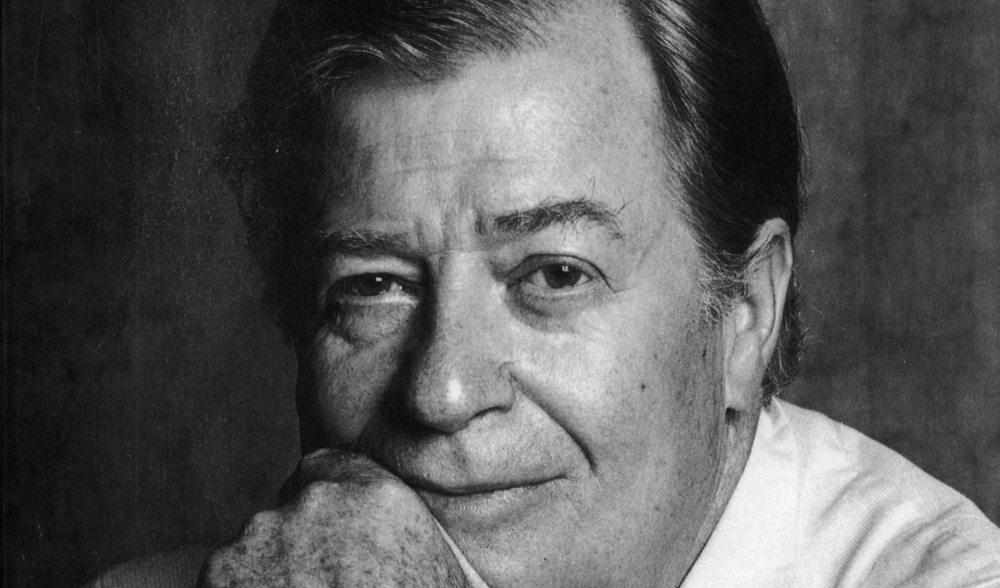 James Clavell, Amerikalı romancı, senarist  (ÖY-1994) tarihte bugün