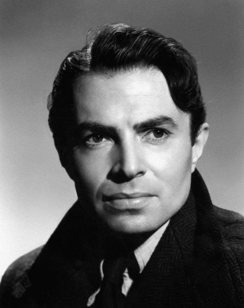 James Mason, ingiliz aktör (DY-1909) tarihte bugün