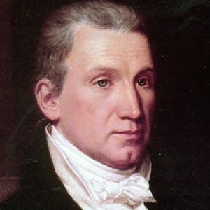 James Monroe, Amerika Birleşik Devletleri'nin beşinci başkanı (DY-1758) tarihte bugün