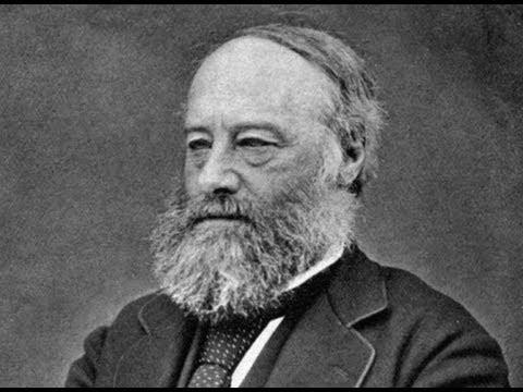James Prescott Joule, ingiliz fizikçi (ÖY-1889) tarihte bugün