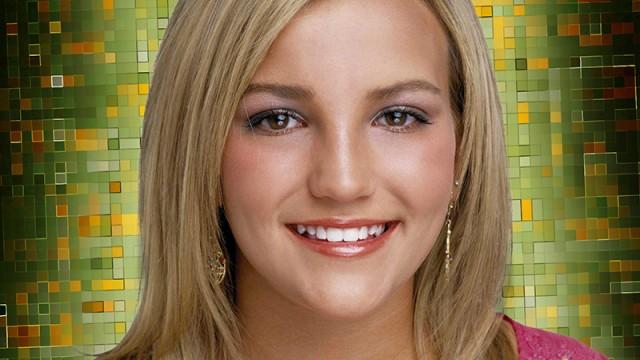 Jamie Lynn Spears, Amerikalı aktris ve şarkıcı tarihte bugün