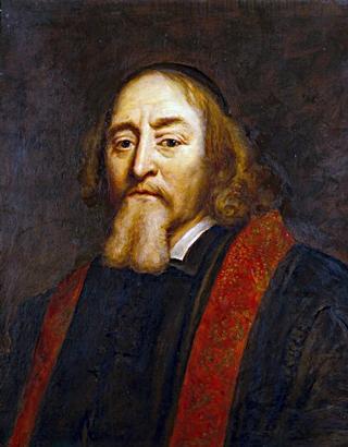 Jan Amos Comenius, bilim adamı, yazar (DY-1592) tarihte bugün