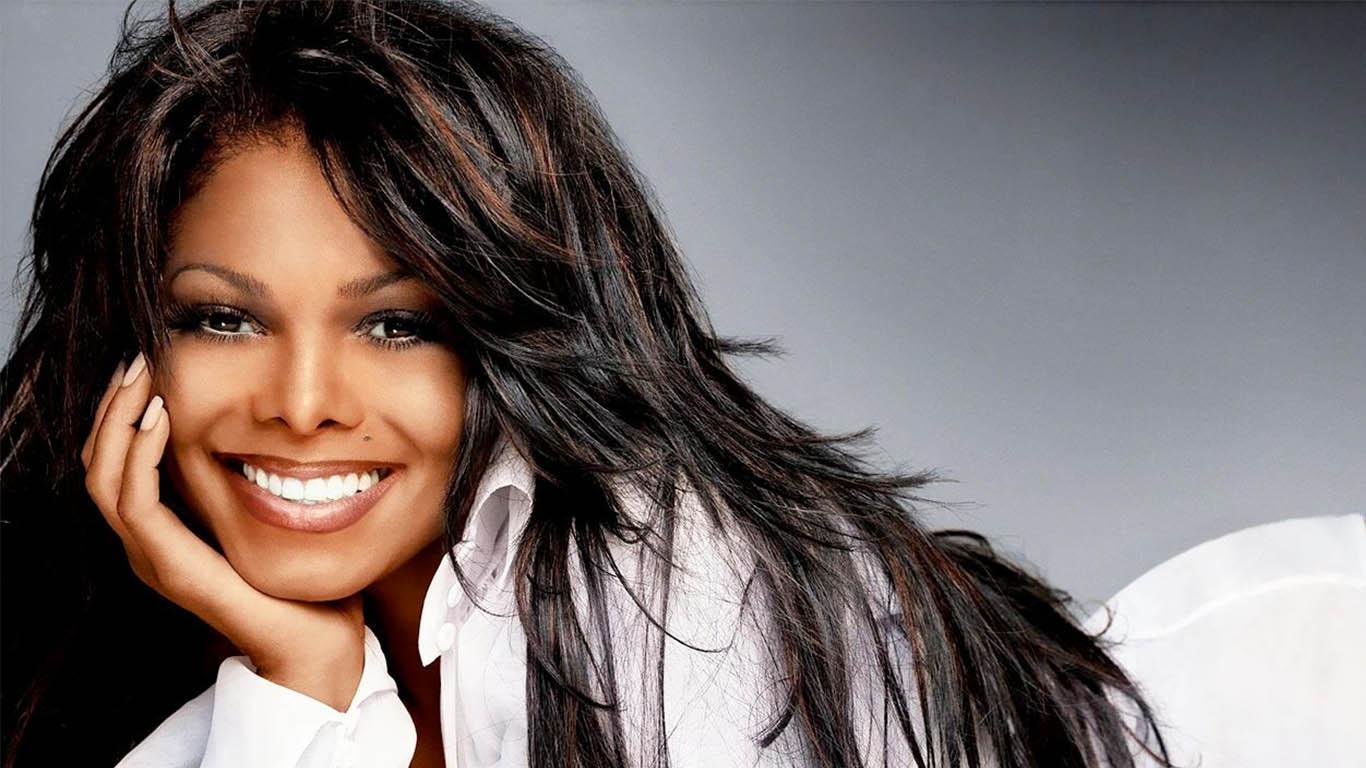 Janet Jackson  Kimdir Doğum Günü