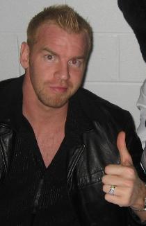 Jason Reso, Kanadalı Amerikan güreşçisi tarihte bugün