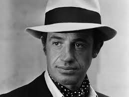 Jean Paul Belmondo, Fransız sinema oyuncusu. tarihte bugün