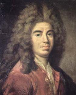 Jean De La Bruyere Doğdu