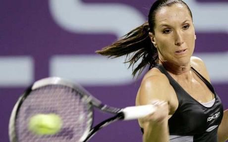 Jelena Jankovic, Sırp tenis oyuncusu tarihte bugün