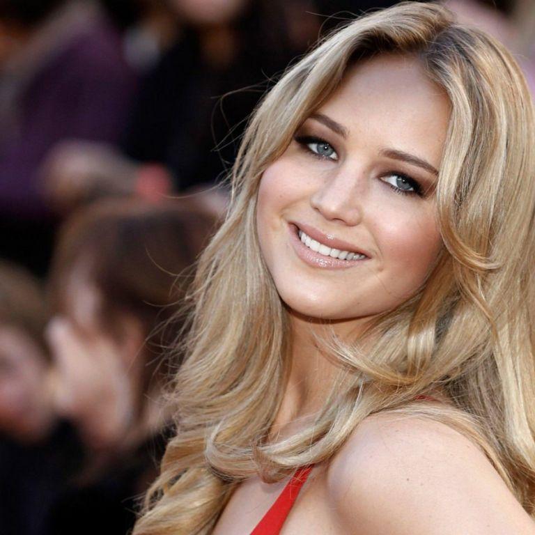 Jennifer Lawrence, Amerikalı aktris tarihte bugün