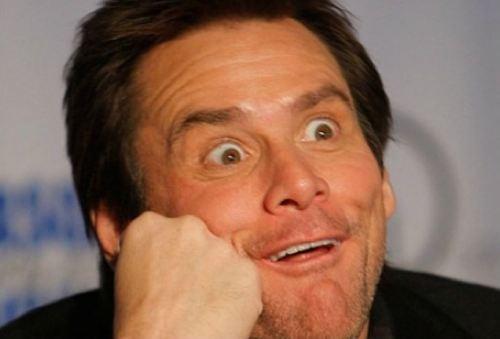 Jim Carrey, Amerikalı sinema oyuncusu