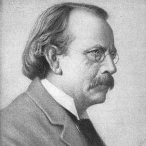 J.J. Thomson, ingiliz Nobel Fizik Ödülü sahibi fizikçi (DY-1856) tarihte bugün