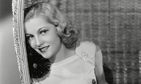 Joan Fontaine, ingiliz sinema oyuncusu (DY-1917) tarihte bugün