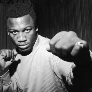 Joe Frazier, Amerikalı boksör. Dünya ağır siklet boks şampiyonu (DY-1944) tarihte bugün