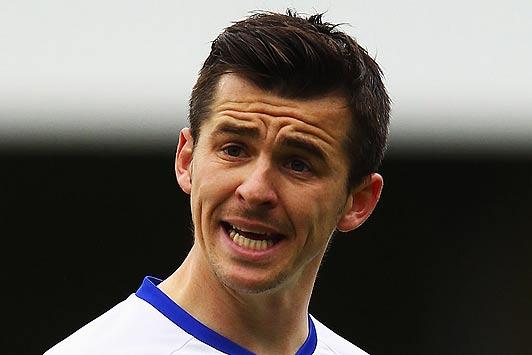 Joey Barton, ingiliz futbolcu tarihte bugün