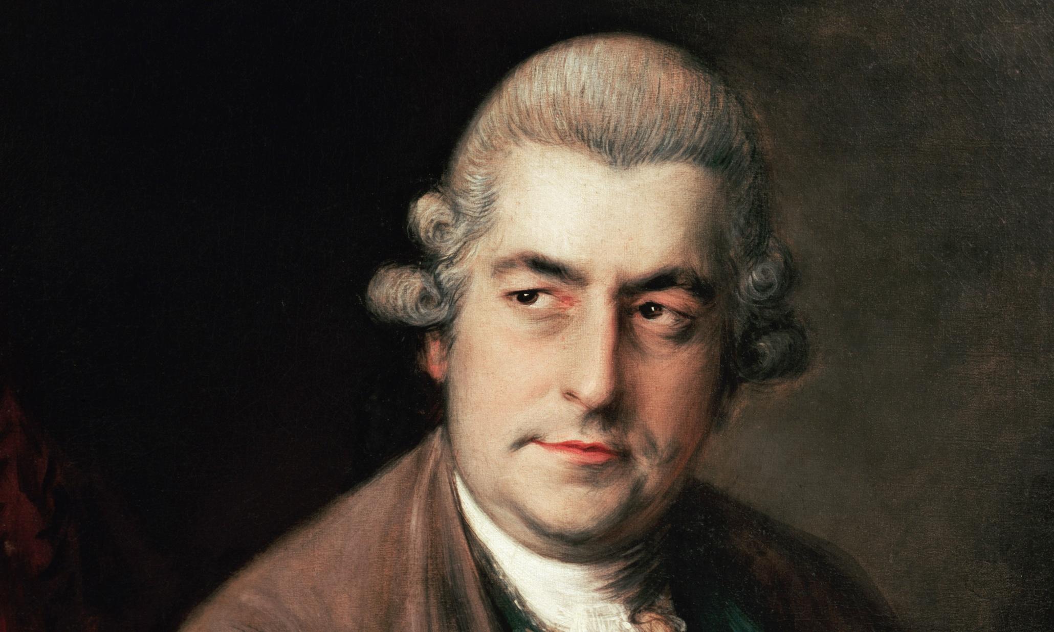 Johann Christian Bach öldü