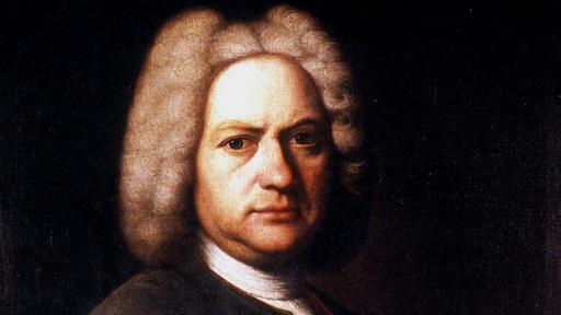 Johann Ludwig Bach, müziyen, Alman besteci (DY-1677) tarihte bugün