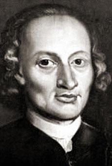 Johann Pachelbel, Alman besteci (ÖY-1706)