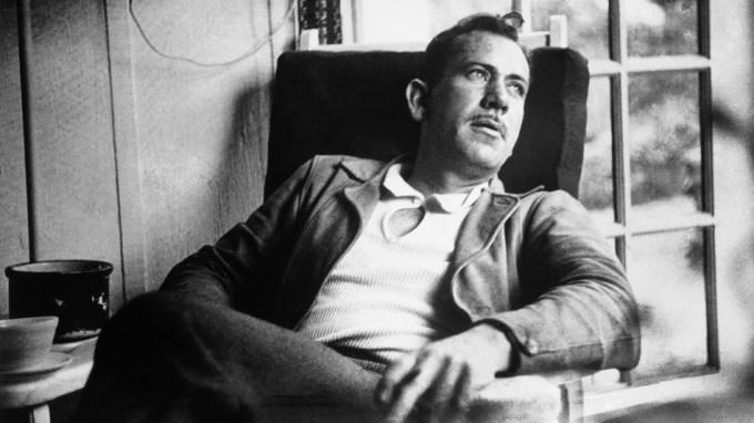 John Steinbeck kimdir ne zaman öldü