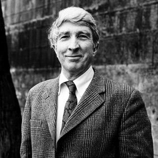John Updike, Amerikalı yazar tarihte bugün