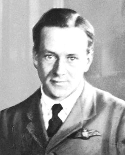 John Alcock, Atlas Okyanusunu ilk kez geçen havacı (ÖY-1919) tarihte bugün