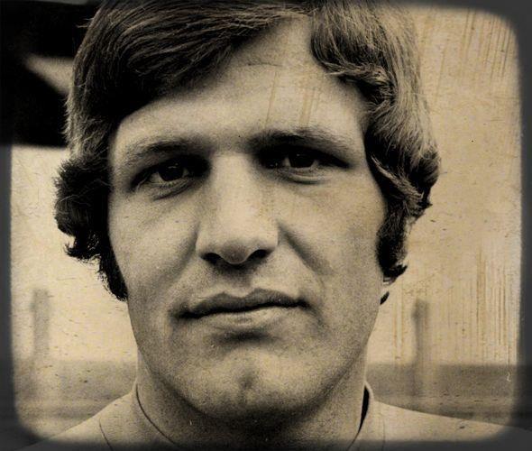 John Benjamin Toshack, Galli futbolcu, teknik direktör tarihte bugün