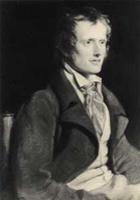 John Clare, ingiliz şair (ÖY-1864) tarihte bugün